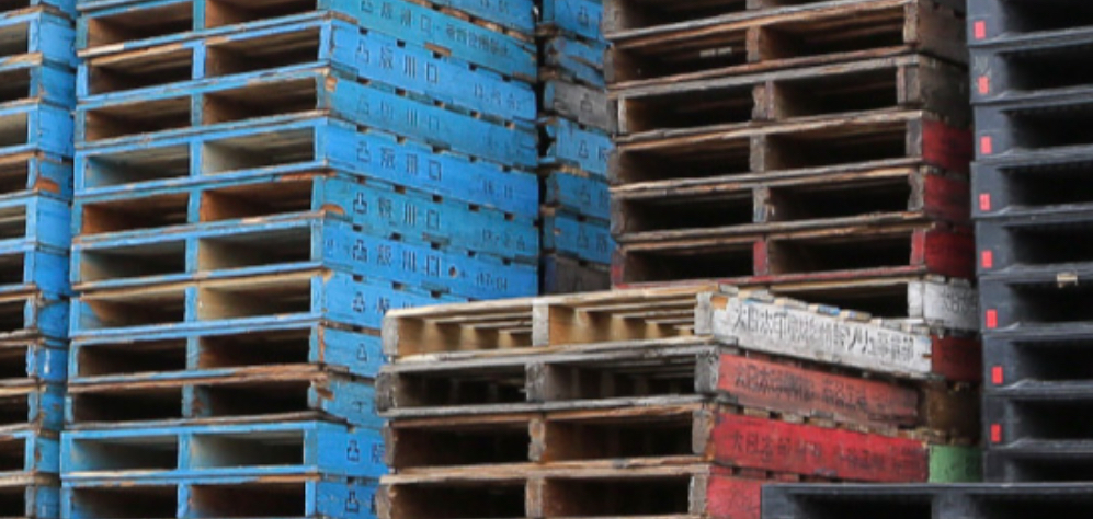 Collecting and transportation of industrial waste