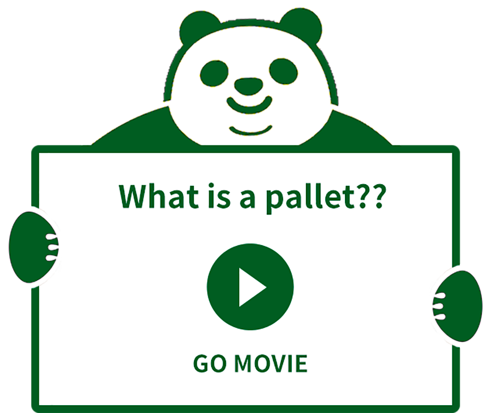 What's pallet?
