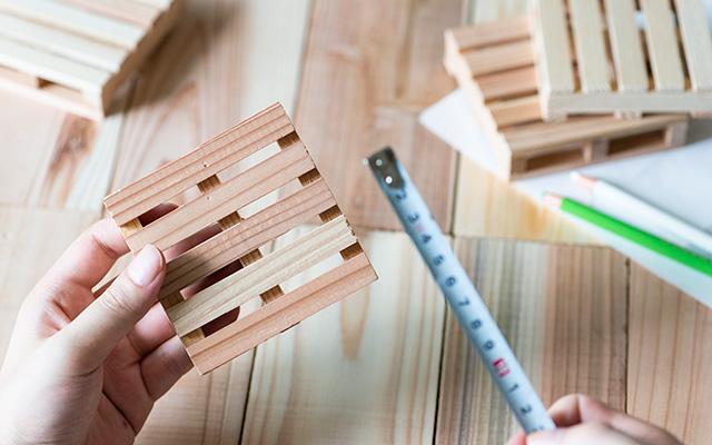 木製パレット・木材加工